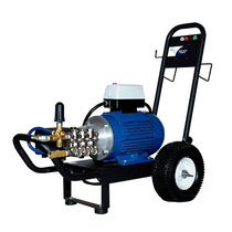 Hidrolavadora Industrial 7.5 Hp 3000 Psi