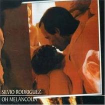 Rodriguez Silvio Oh Melancolia Volumen 1 Y 2 Cd Nuevo