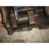Retroceso Caja T 150 Jeep De 3 Velocidades