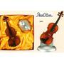 Mini Violin Pearl River De Coleccion S001 Confirma Existenci