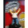 Figura Personaje The Simpsons.homer Figurine.monogram
