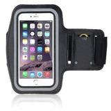 Armband Braçadeira Porta Celular Corrida Iphone Smartphone