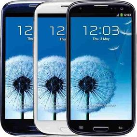 Celular Barato Mp60 Hiphone S3 I9300 Wifi 2chip Tv + Brindes