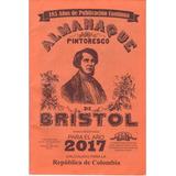 Almanaque Bristol 2017 Envio Gratis Pdf