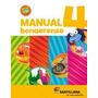 Manual Bonaerense 4 - Santillana En Movimiento