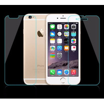 Mica Glass Protector Vidrio Frontal Y Trasera Iphone 5 Y 5s