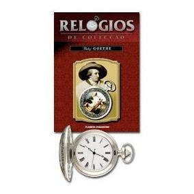 Coleção Relógios Históricos Vol 4 - Goethe