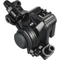 Freno Disco Mecanico Br-m375l Negro Shimano