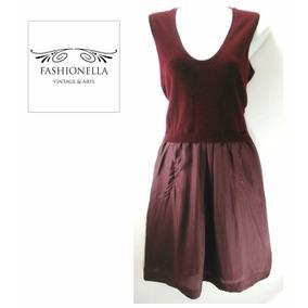 Vestido Cashmere Brunello Cucinelli -fashionella-m T9y1 T9y0