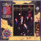 Duran Duran Seven And The Ragged Tiger 2 Vinilos 180 Gramos