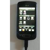 Celular Lg P 500 L