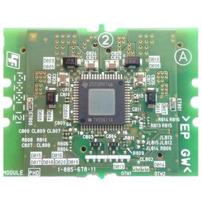 Modulo Saida De Som Tas5611a Sony Ex660 Original Tas5611