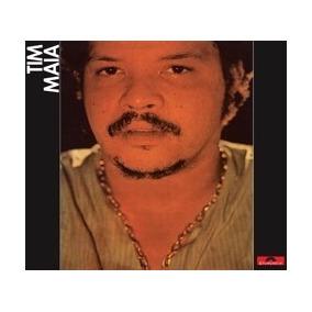 Relançamento!!! Lp Tim Maia 1970