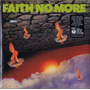 Vinilo Faith No More The Real Thing Lp 2015 (deluxe Edition)