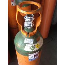 Oxigeno Industrial Recarga A Tanque De 9.5m3