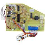 Placa Eletrônica Ar Condic. Split Consul Cbv18 Ab Cbv18 Ob