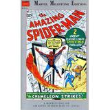 The Amazing Spiderman # 1