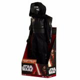 Star Wars Muñeco Articulado Kylo Ren C Sable 45 Cm Educando