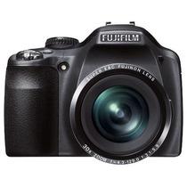 Câmera Digital Fujifilm Finepix Sl310 Nova Na Caixa