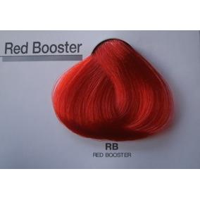 Alfaparf Evolution Red Booster Acenda Os Vermelhos Pure Reds