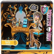 Monster High Cleo De Niles Vanity