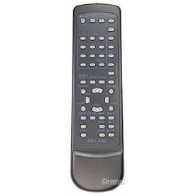 Controle Remoto Tv / Vcr Sharp C14st57 C20st57 C1457 C2057