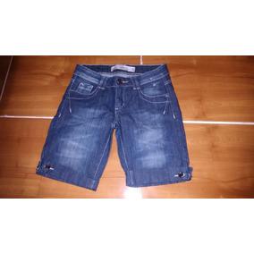 Bermuda Jeans (nova) N 38.