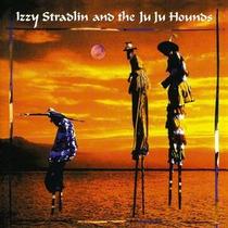 Cd Izzy Stradlin Izzy Stradlin & Ju Ju Hounds Importado
