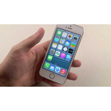 Celular Apple Iphone 5s 16 Gb 12 Meses Garantia Envio Gratis