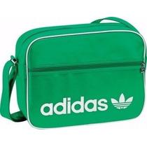 Bolsa Messenger Carteiro Adidas Original + Pronta Entrega