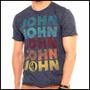Camisas Sergio K John John | Calvin Osklen Reserva Original