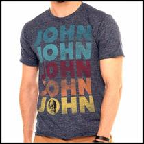 Camisas John John | Calvin Klein | Osklen | Reserva Original