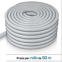 Tubo Flexible Liquid Tight 3/4 Voltech Manguera Oferta Rollo