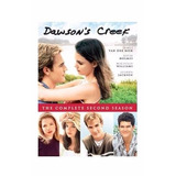 Dvd: Dawson Creek Temporada 2 **encargo**
