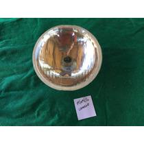 Bloco Optico Farol Redondo Carello Gol Gti Gt Escort Xr3 89