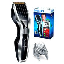 Cortadora Pelo Y Barba Philips Hc5450/16 Cuchillas Titanium