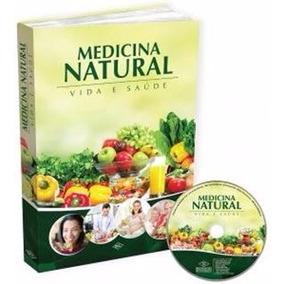 Livro Novo Saude Alternativa Medicina Natural