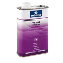 Barniz Transparente 2k Roberlo Vt-041