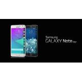 Samsung Galaxy Note 4 Edge 32gb 4g Lte 16mp 4k Hd Nuevo