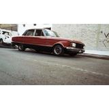 Ford Falcon Futura 3.6