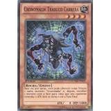 Cronomalia Trabuco Cabrera Numh-pt002 Super Yugioh Original