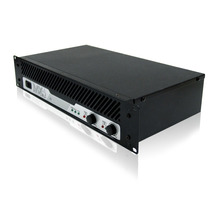 Amplificador Profesional Mx4 Backstage 400w Rms 2 Salidas