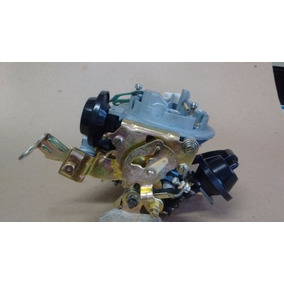 Carburador 2e Vw - Motores Ap 1.8/2.0 Gasolina