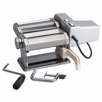 Máquina Para Pastas Blanik Pasta Maker Con Accesorios / Tb