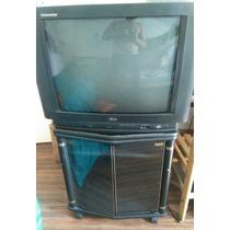 Televisor Lg Cinemaster 29 Pulgada Impecable +control