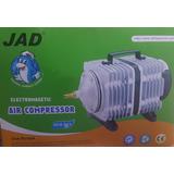 Motor Oxigenador Jad Acq-012 Para Peceras Piletas O Piscinas