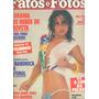 Fatos E Fotos 1982 - Kenny Neoob* Zelia Martins* Travestis*