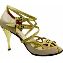 Zapatos Para Bailar,tango,salsa,bachata, Rock, Tiendasitango