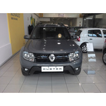 Renault Duster Dynamique 2017 Contado O Financiado 0km (ga)
