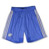 Short Chelsea Titular Original Adidas Temporada 2013
